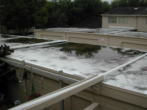 Common Defects Residential Commercial Property